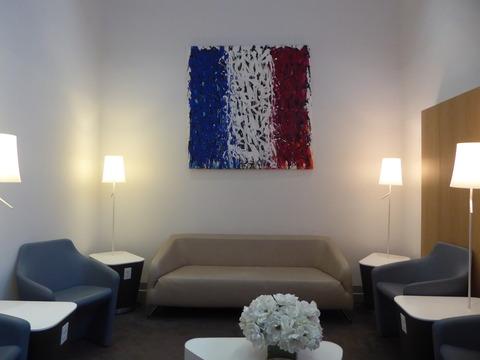 NY AirFrance Lounge (1)