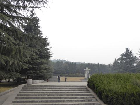 秦始皇帝陵5