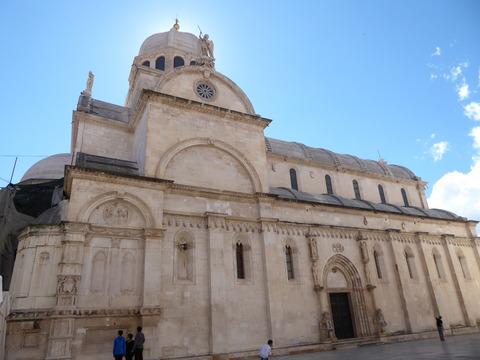 聖ヤコブ大聖堂 (84)