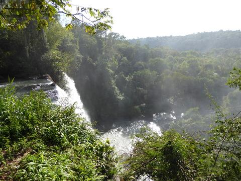 イグアスの滝 (13)