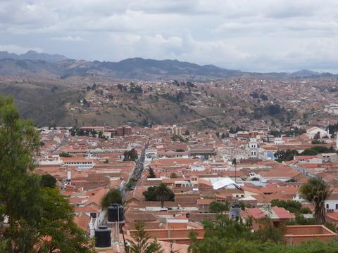ラ・レコレータ修道院3