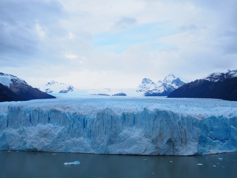 ペリト・モレノ氷河 (200)