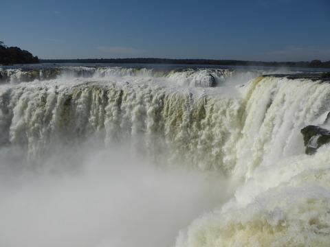 イグアスの滝 (108)