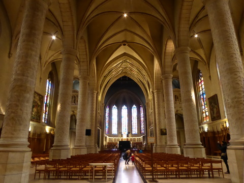 ノートルダム大聖堂 (13)
