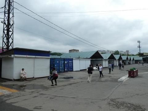キタイスキー市場 (7)