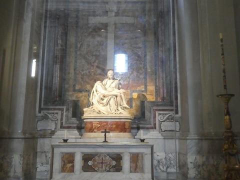 サンピエトロ寺院 (19)