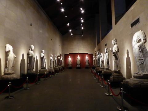 碑林博物館8