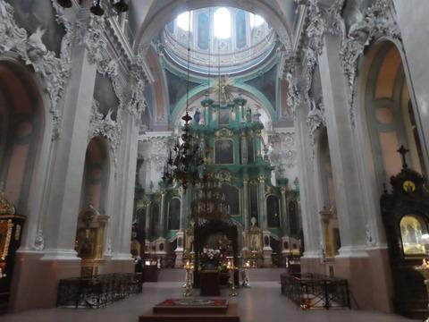 聖霊教会(4)