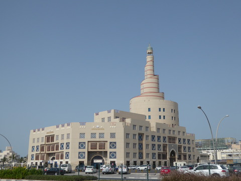 イスラム文化センター (1)