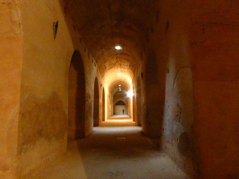 ㉒キリスト教徒の地下牢3
