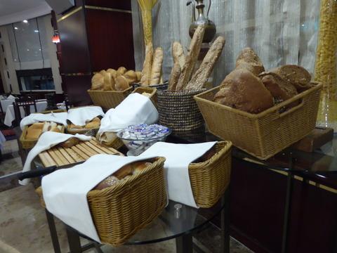 Retaj Al Rayan Hotel (5)