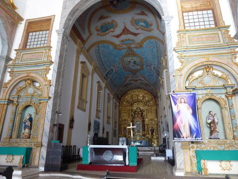 サンルイス旧市街 (23)セー教会
