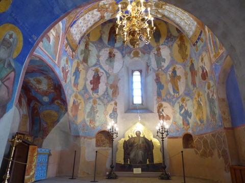 スパソエフフィミエフ修道院 (24)