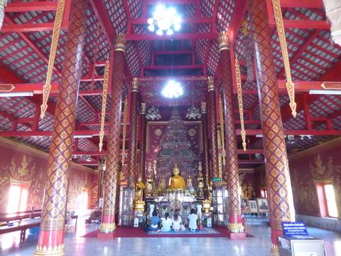 Wat Chiang Man (8)