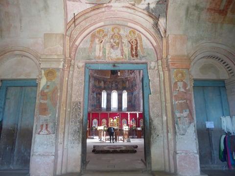 ゲラティ修道院 (13)