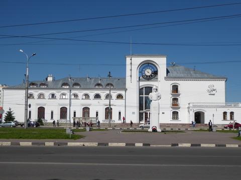 ノブゴロド駅 (2)