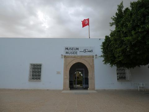 エルジェム博物館 (1)