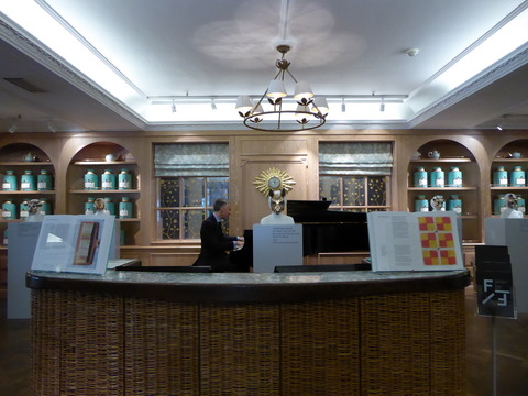 The Diamond Jubilee Tea Salon (25)