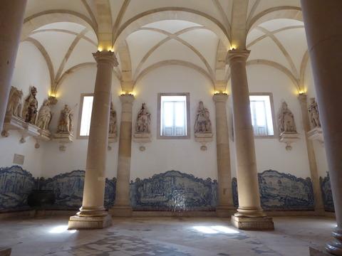 アルコバサ修道院 (58)王の広間