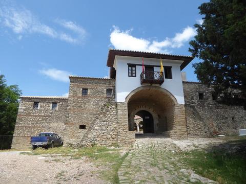 アルデニツァ修道院 (1)