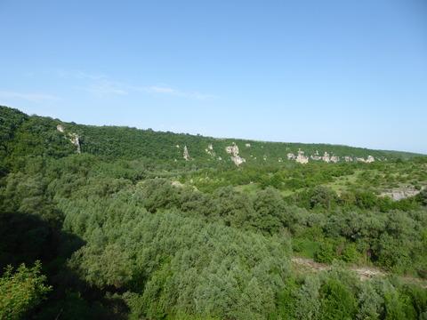 イワノヴォの岩窟教会 (47)