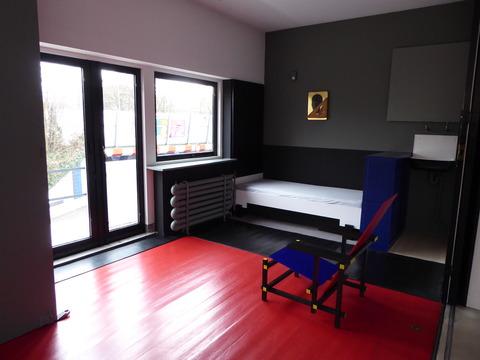 Rietveld Schroder House (19)