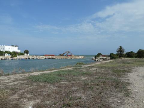 古代カルタゴ港 (13)