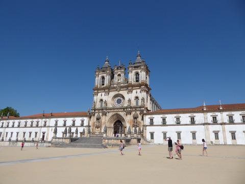 アルコバサ修道院 (1)