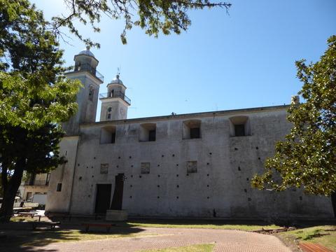 Colonia del Sacramento (90)サクラメント教会