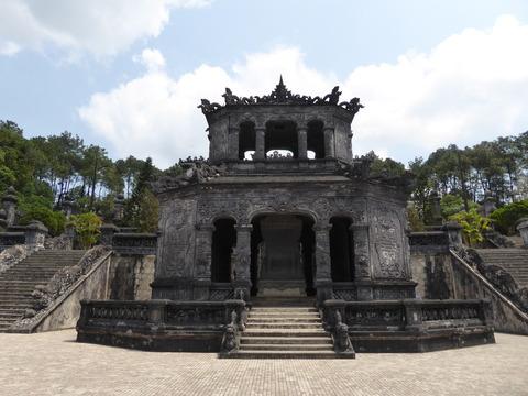 カイディン帝廟3