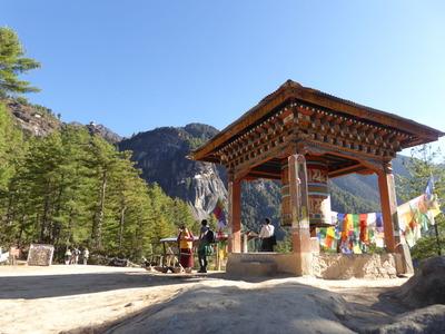 タクツァン僧院 (9)