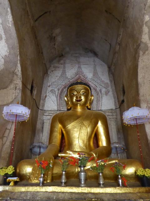 Shwegugyi Temple3