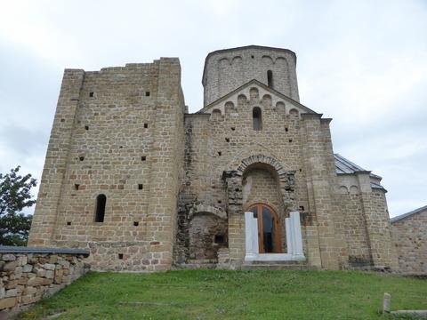 ストゥポヴィ修道院 (7)