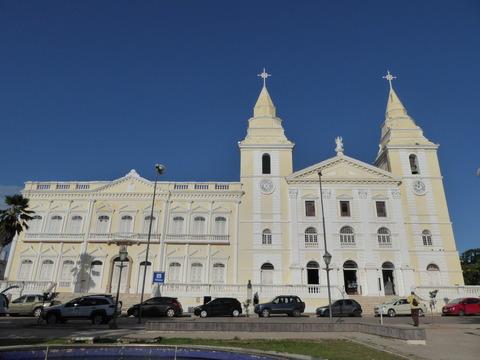 サンルイス旧市街 (17)セー教会