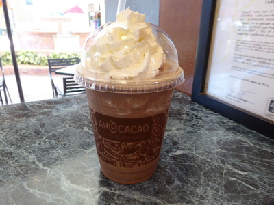 Ah Cacao chocolate cafe (3)