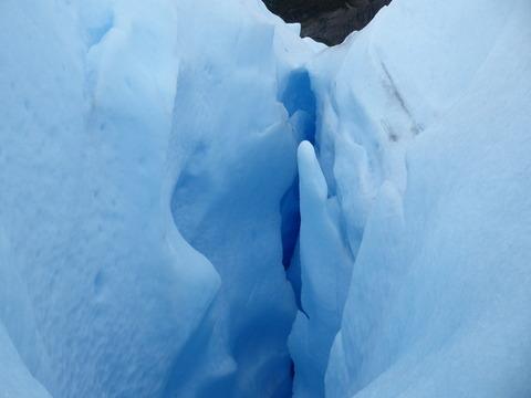 氷河トレッキング (132)
