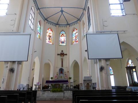 セント・フランシス・ザビエル教会3