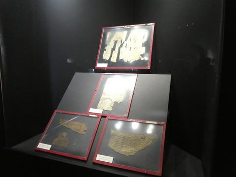 ヨルダン博物館 (9)