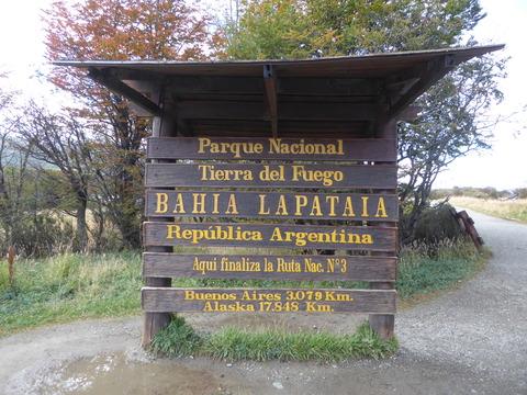 ティエラ・デル・フエゴ国立公園 (146)