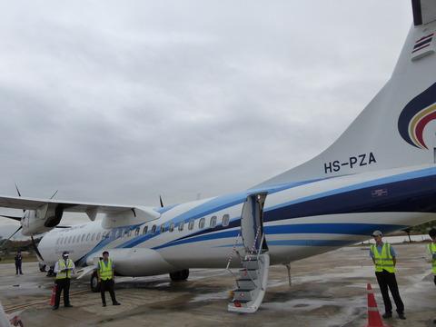 スコータイ空港4