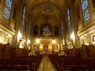 サグラダファミリア教会5