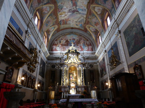 フランシスコ教会(5)