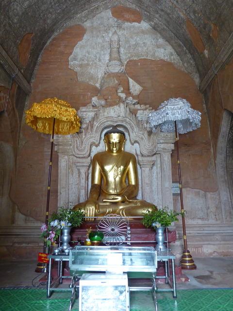 ティンロミンロー寺院4