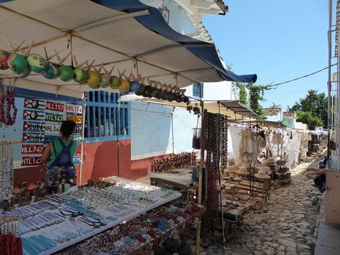 民芸品市場 (1)