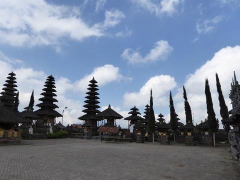 バトゥール寺院4