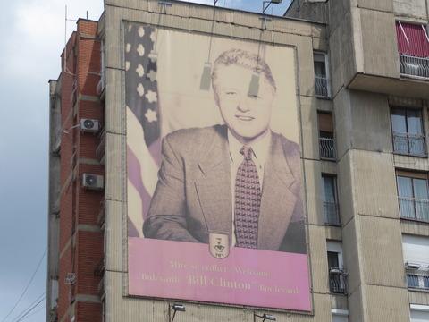 クリントン通り (3)
