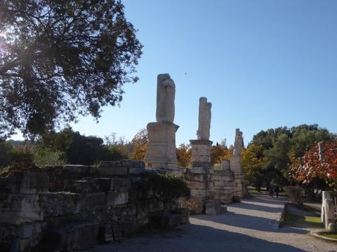 Ancient Agora (89)