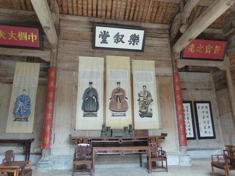 ㉙宏村 (71)