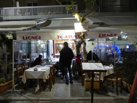 夕食 (8)Liondi