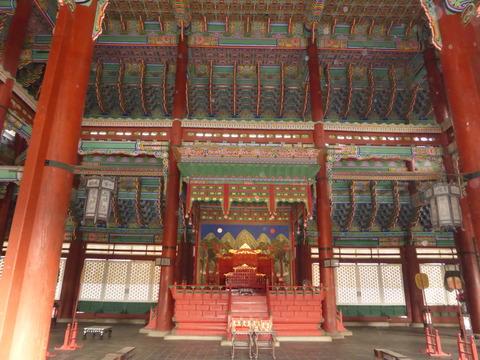 景福宮3勤政殿2